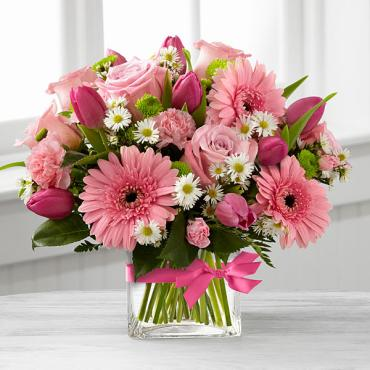 The Blooming Vision™ Bouquet by Better Homes and Gardens&r
