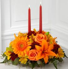 The Bright Autumn™ Centerpiece