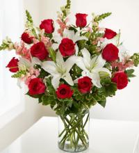 Gallant Love Bouquet