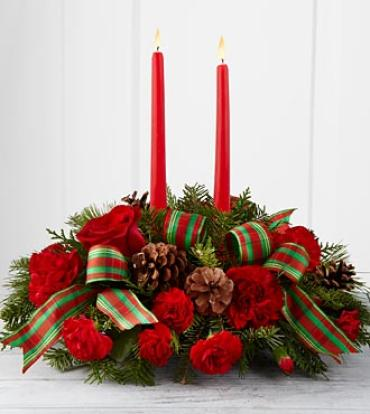 Holiday Classics Centerpiece by Better Homes and Gardens®